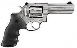 Ruger GP100 357 Magnum Stainless