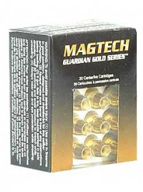 Magtech .40 Smith & Wesson 155 Grain Jacketed Hollow Point