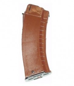 East German Bakelite AK74 30rd Mags