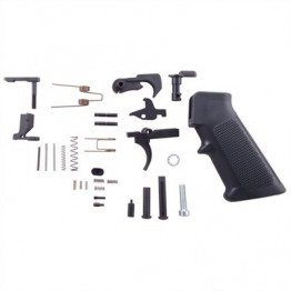 DPMS .308 Caliber Lower Parts kit