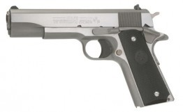 Colt 1991-A1 Government Stainless 45 ACP