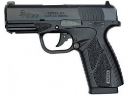 Bersa BP9CC 9mm Pistol Black