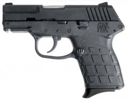 Kel-Tec PF-9 Black 9mm Pistol