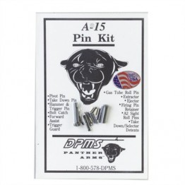 DPMS AR15 Pin Kit