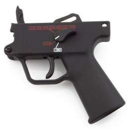 HK Semi Auto 3 Position Trigger Group- Clipped & Pinned
