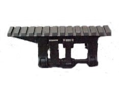 HK Steel Claw Scope Mount