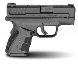 Springfield XD® MOD.2™ Sub-Compact Model 9MM
