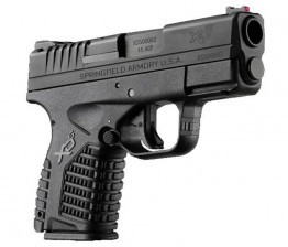 Springfield Armory XD-S® 3.3 Single Stack .45ACP