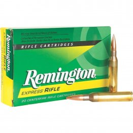 Remington RM338LMR1 338 Lapua 250 Grain Scenar