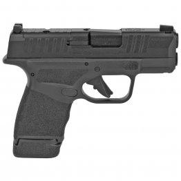 Springfield, Hellcat OSP, Semi-automatic, Striker Fired, Sub-Compact, Optics Ready, 9MM