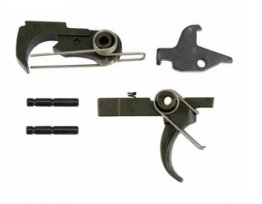 Colt AR15/M4 Mil-Spec Fire Control Parts Kit