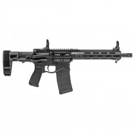 "Springfield, Saint Edge Pistol, Semi-automatic, AR, 5.56 NATO, 10.3"" Barrel"