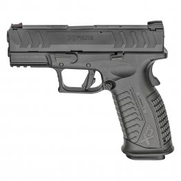 "Springfield, XDM Elite, Compact Pistol, 9MM, 3.8"" Barrel"