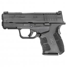"Springfield, XDS, Mod.2 with Grip Zone, 45 ACP, 3.3"" Barrel"