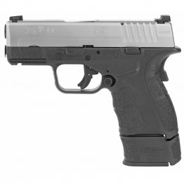 "Springfield, XDS, Mod.2 with Grip Zone, Compact Frame, 9MM, 3.3"" Barrel"