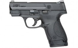 S&W M&P 9mm Shield Pistol