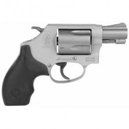 S&W Model 637 .38 special Airweight