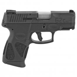 Taurus, PT111 G2C, Semi-automatic Pistol, Double Action Only, Compact , 9MM