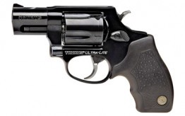 Taurus Model 85 UL Blue .38 Special