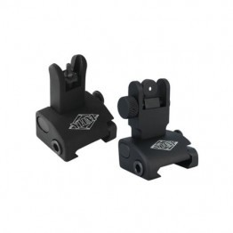 YHM Flip Rear Sight