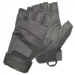 S.O.L.A.G.™ Half-Finger Gloves