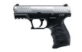 Walther CCP 9mm Stainless Pistol
