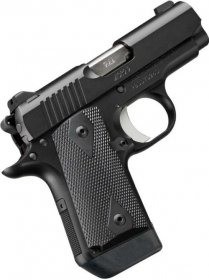 Kimber Micro 9 Black 9mm