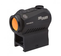 Sig Romeo 5 Red Dot Sight