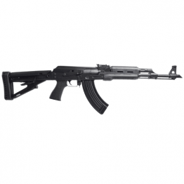 Zastava Arms ZPAPM70 AK47 1.5mm Black Polymer Rifle