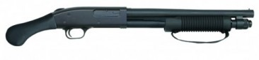 Mossberg 590 Shock Wave 12ga 14in 6shot