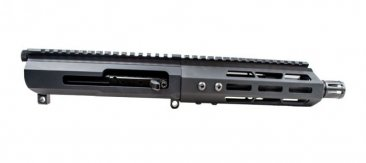 Colonial Tactical 7.5in 5.56cal Pistol/SBR Upper Side Charging Complete
