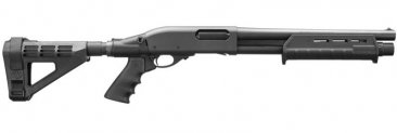 Remington 870 TAC14 Tactical Brace