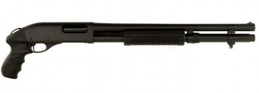 Remington 870 Exp Tactical 7shot Pistol Grip 12ga