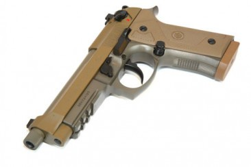 Beretta M9A3 9mm Tactical Pistol