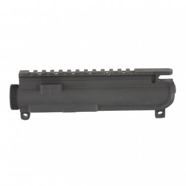 Colt's Manufacturing, Upper, 223REM/556NATO, Black Finish, Dust Cover, Forward Assist, M4 Feed Ramps