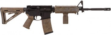 Colt M4 Carbine Magpul Bounty Hunter Special Edition