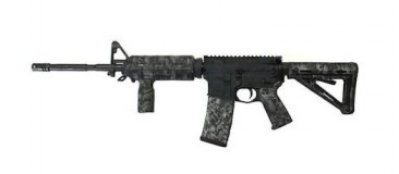 Colt M4 Carbine Magpul Black Ghost Special Edition