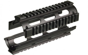 AR15/M16 Quad Rail Systems Mount