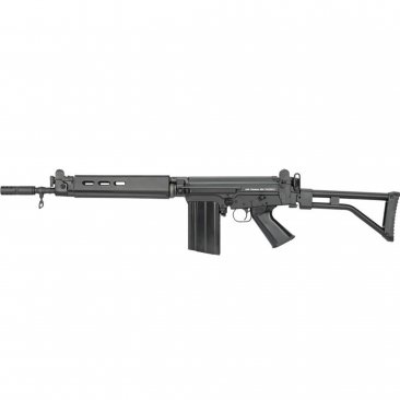 DS Arms, SA 58 Carbine Paratrooper, Semi-automatic, 308 Win
