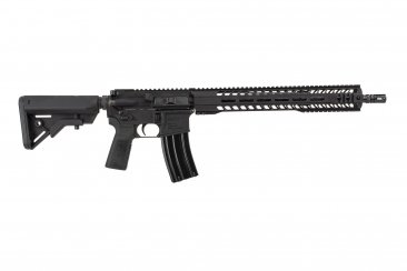 "Radical Firearms AR-15 16"" 5.56 Carbine - 15"" M-LOK MHR Rail with Fail Zero Nickle Boron M16 BCG"