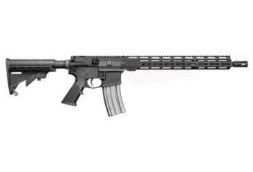 Del-Ton Sierra 15' MLOK Mid-Length Barrel 5.56 Carbine