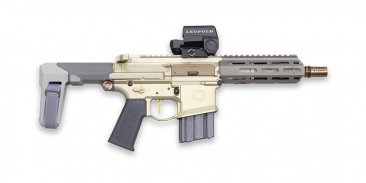Honey Badger 300Blk Pistol