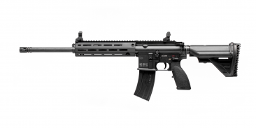 Heckler & Koch MR556 A1 416 Rifle Mlok
