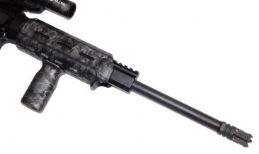 Colt M4 Reaper Custom 5.56 Optics Carbine ARMORY EXCLUSIVE