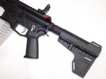 ATX Armory Billet .300blk THOR Pistol Custom Shop ARMORY EXCLUSIVE