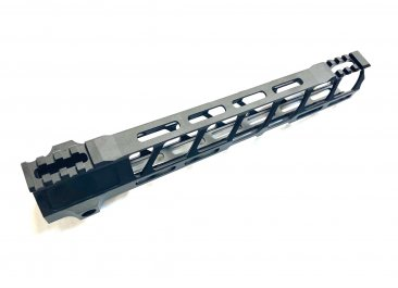 Colonial Armament Free Float Lightweight AR Handguard**EXCLUSIVE