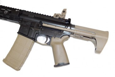 Colt M4 Custom FDE Carbine 5.56 Caliber ARMORY EXCLUSIVE