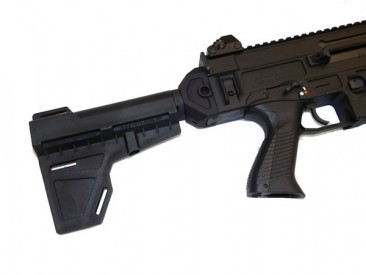 Bren S1 Custom 5.56 Pistol ARMORY EXCLUSIVE
