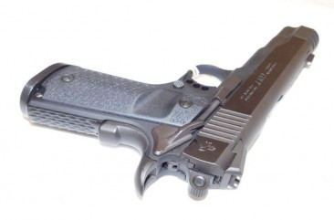 Colt Lightweight Combat Commander Custom ARMORY EXCLUSIVE