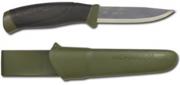 Swedish Mil. Mora Knife